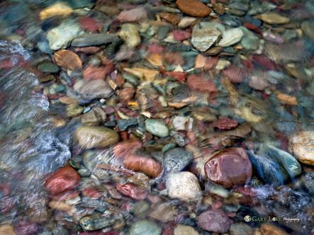 """""""River of Gems"""" - Montana"""