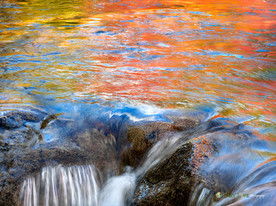 """""""On Fire"""" - New Hampshire"""