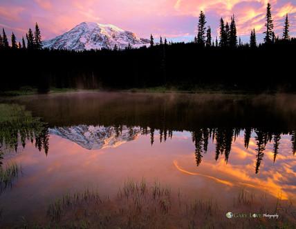 """Mountain Music"" - Washington"