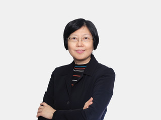 CONNIE CHIANG