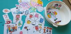 reprise consultation psychologique enfants