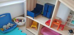matériel enfant-psychologue arlon