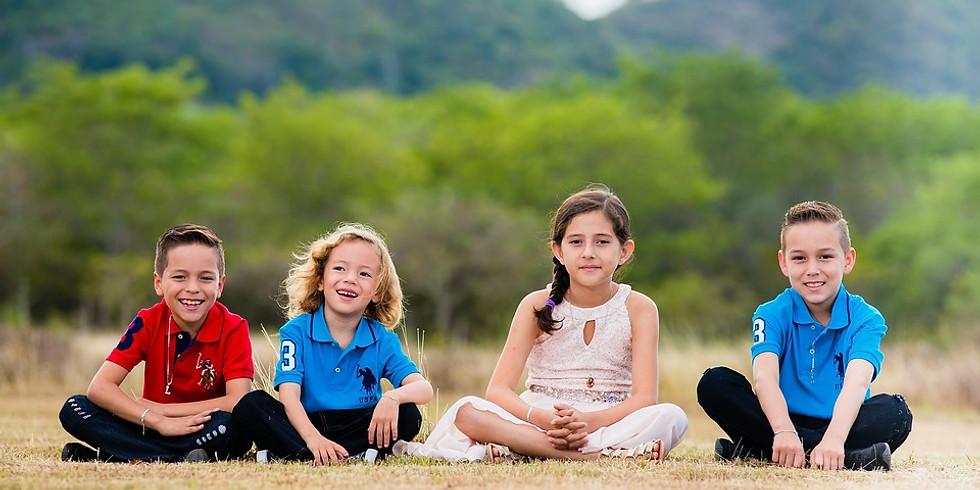 Ateliers de gestion des émotions pour enfants (8 -12 ans)