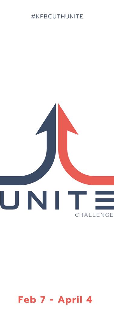 Unite Challenge 2021