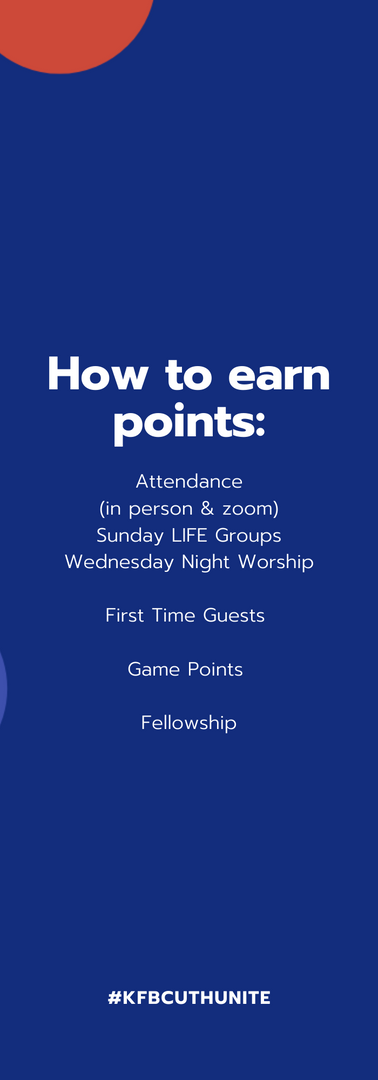 How to Earn points?