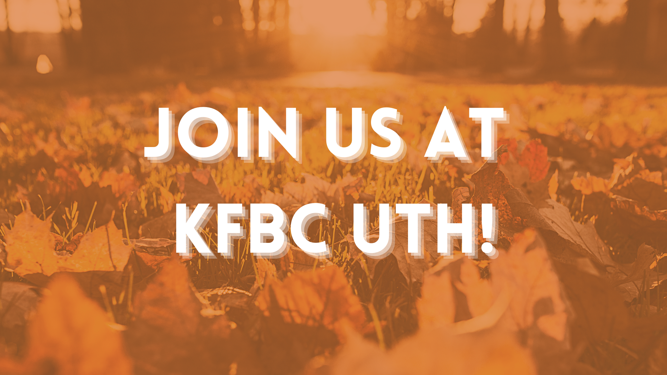 KFBC Uth News
