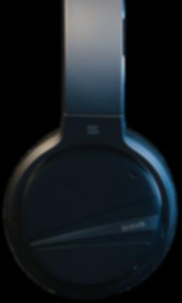 SHIVR Headphone - Industry leading hybrid ANC technology