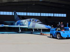 Flight Test Update on the L-39X