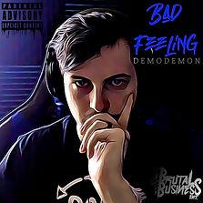 Bad feeling cover.jpg