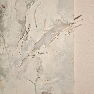Spilled Flowers (detail)