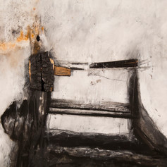 Chair Drawing (detail)