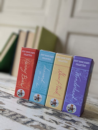 Storybook Collection Box Set