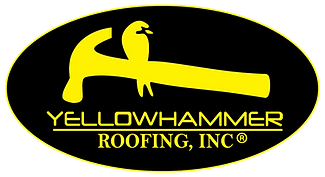 YellowHammer Logo Yellow Outline (Medium