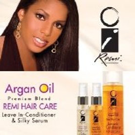 Remi Leave-in Conditioner 2 pack  2 oz