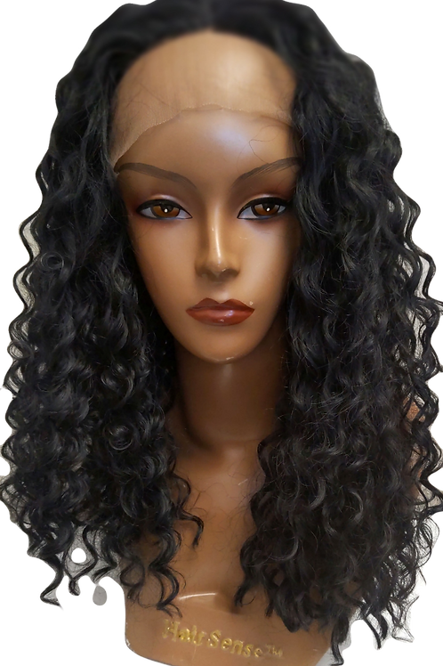 Synthetic Curl Lace Front Wig