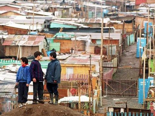 El mal ¿incurable? de la desigualdad