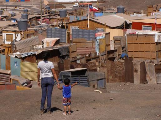 Construcción de comunidad y desigualdad