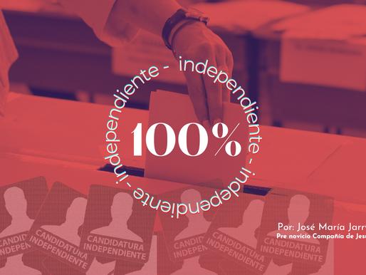 100% independiente