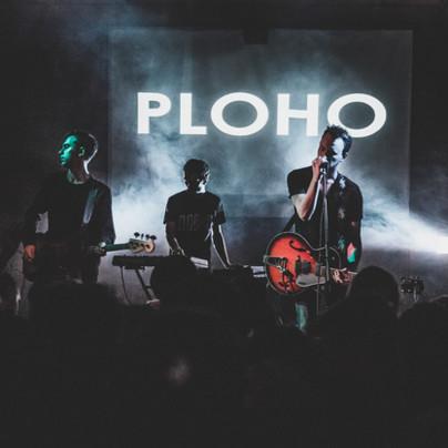 Artoffact подписывает российскую пост-панк-группу Ploho с новым альбомом