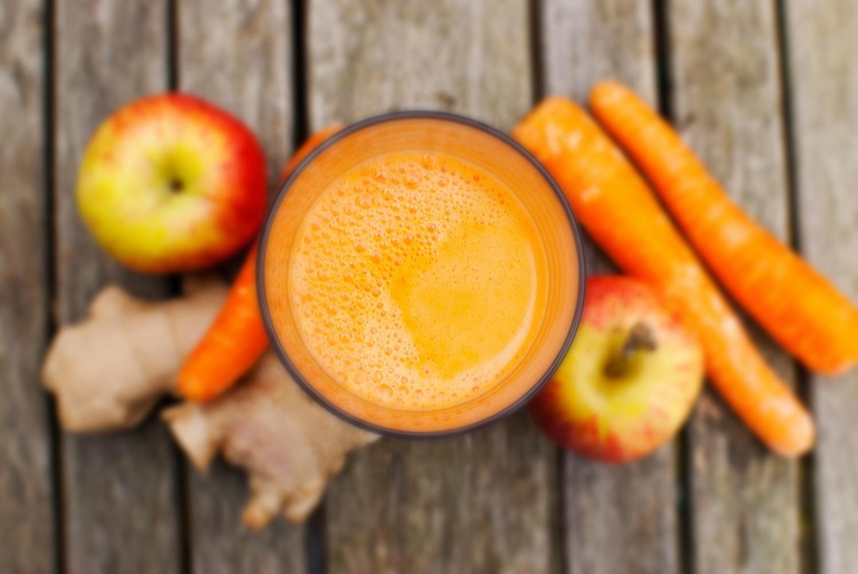 juice juicing detox succhi centrifug