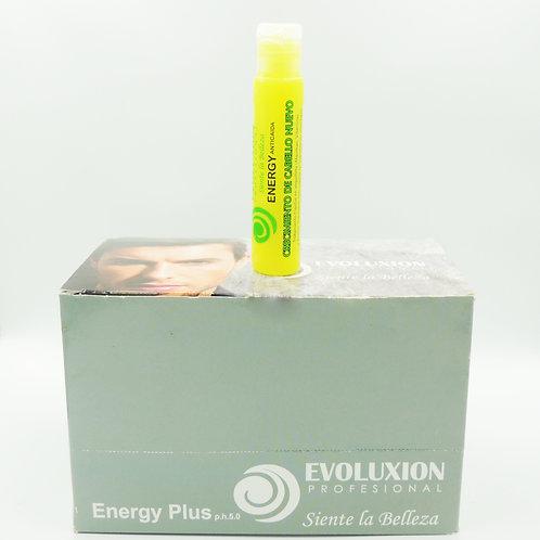 Ampolleta Energy