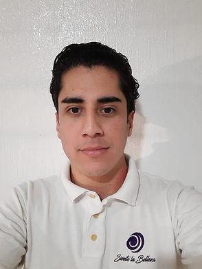 Luis Gerardo Barrios Valencia