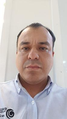Humberto Francisco Salazar Hernandez