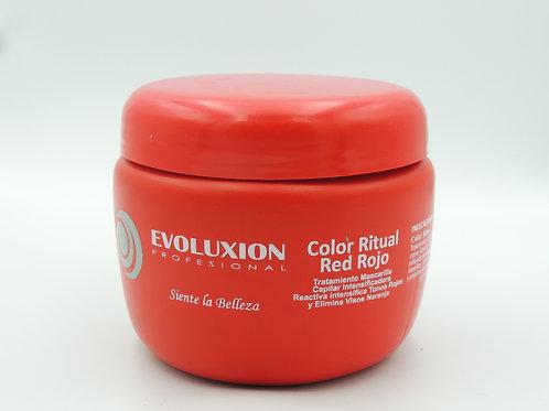 Color Ritual Rojo