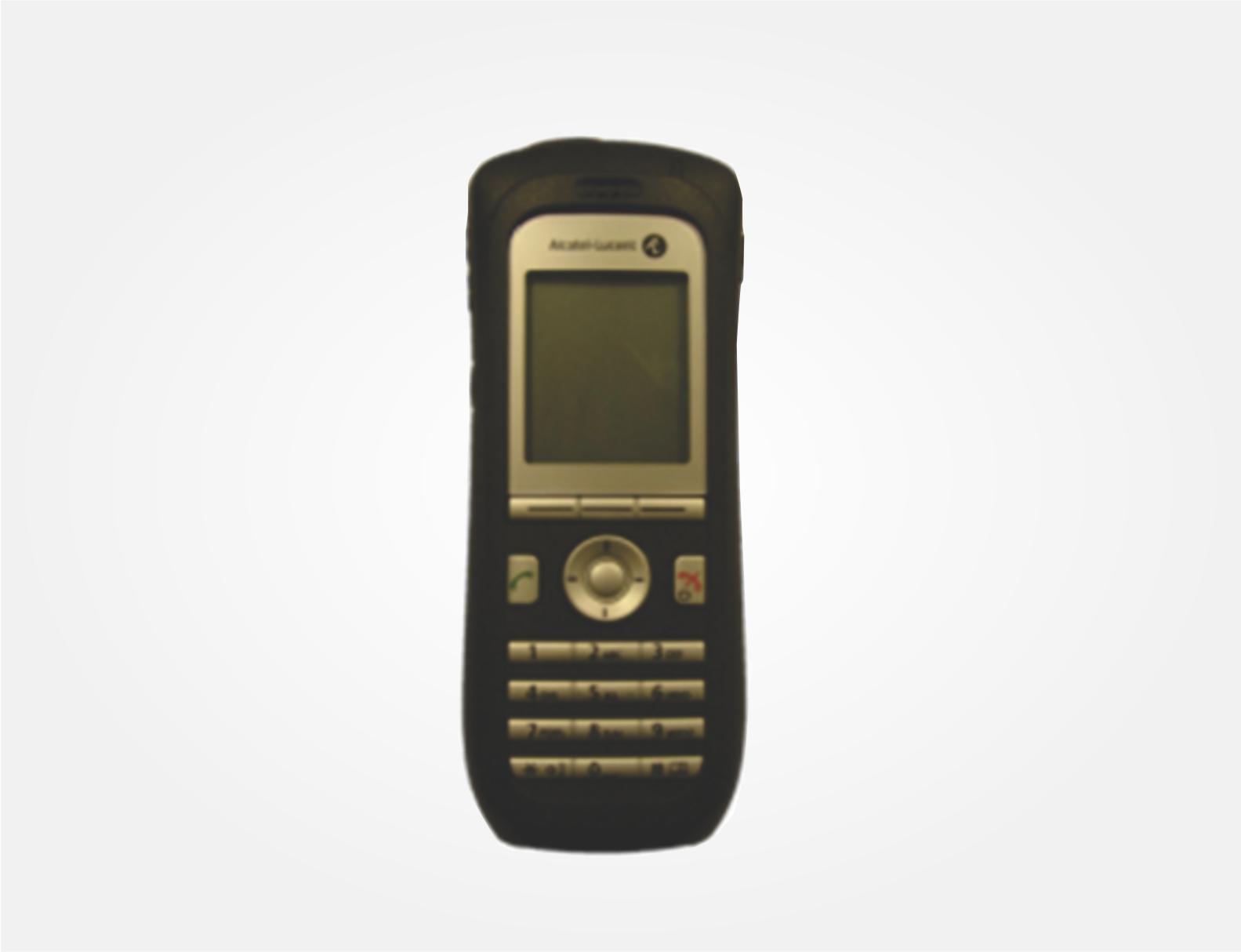 Telefone 8118