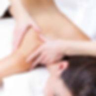 Massoterapia / Massagem