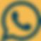 WhatsApp-logo-AZUL-Fundo-laranja.png