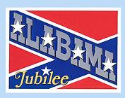 a festive southern theme designed as an historical celebration