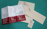 eagle financial printed collateral material for financialces