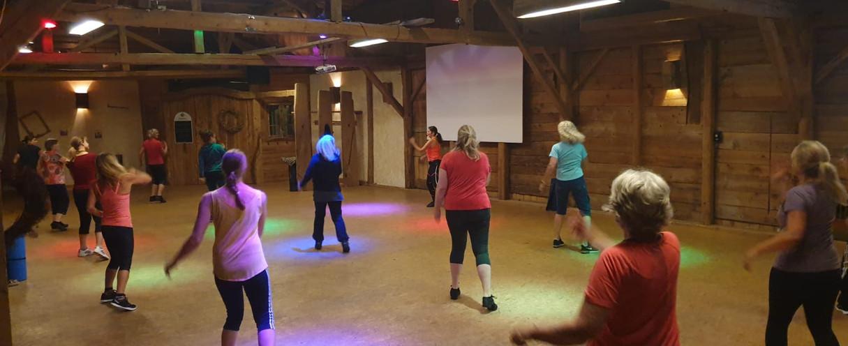 Kerstin Mairhofer Energy Dance Stadl 202
