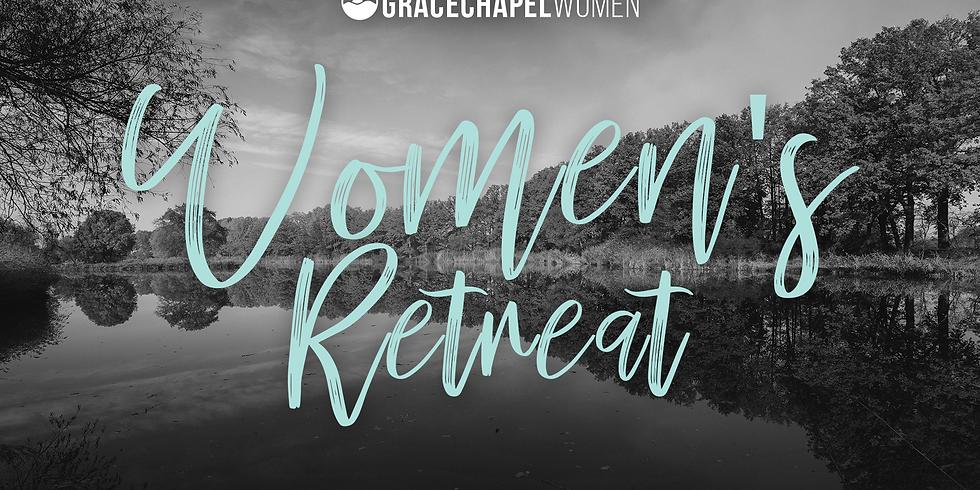Grace Chapel Women's Retreat