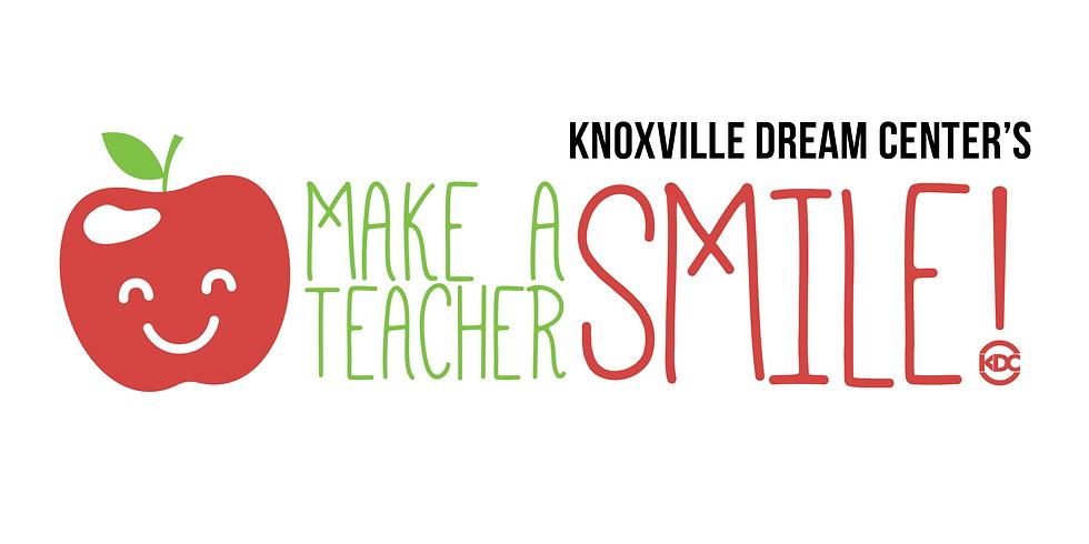 Make a Teacher Smile