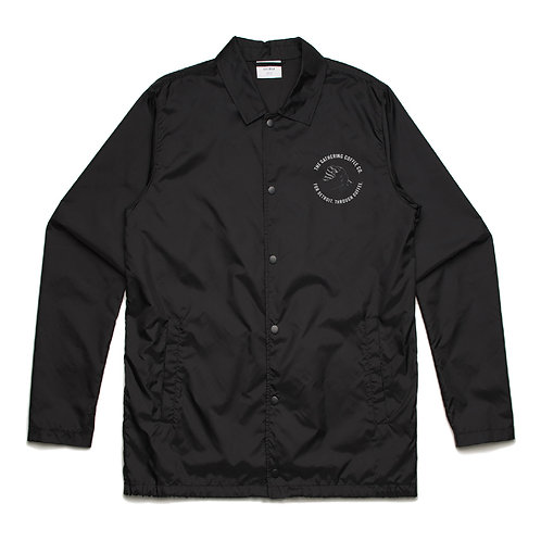 Gathering Coaches Jacket