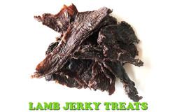 Lamb Jerky Treats