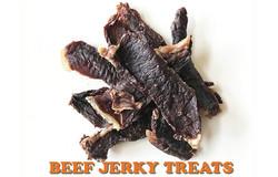 Beef  Jerky Treats