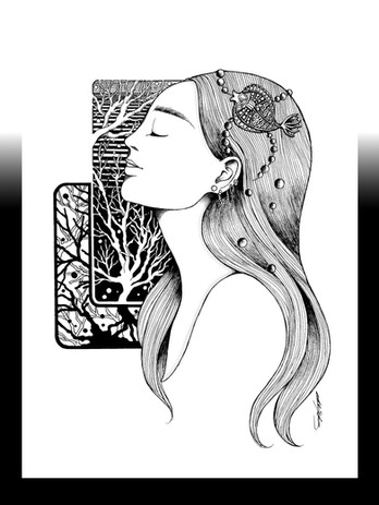 Pisces - Zodiac Girls Series