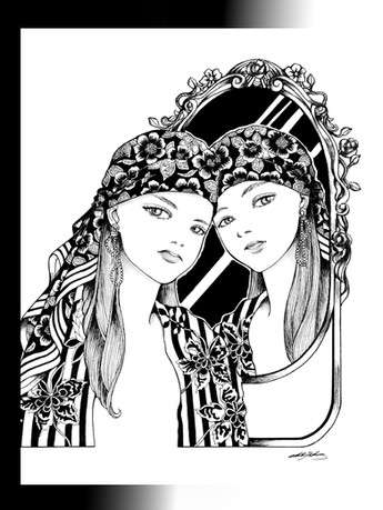 Gemini - Zodiac Girls Series