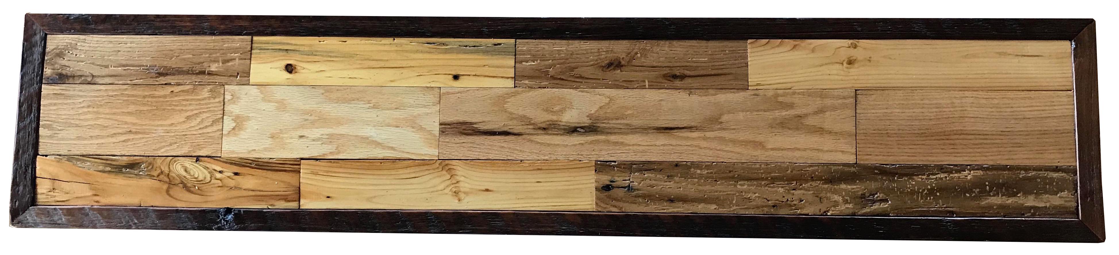 Coat Hook Board