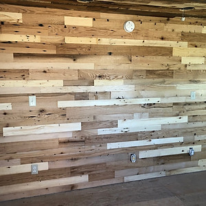 Accent Wall/Ceiling Material