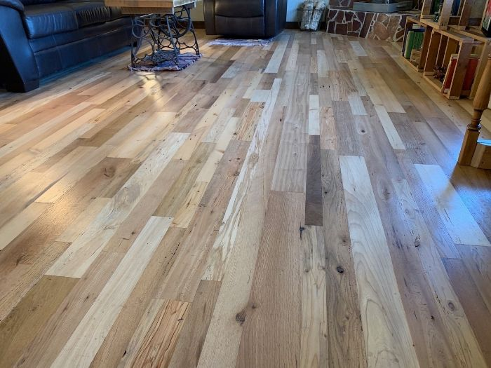 Center Cut Flooring