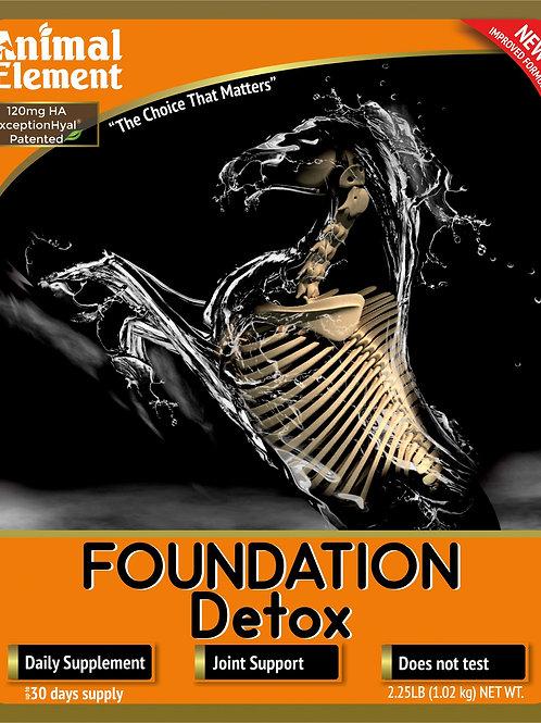 Foundation Detox