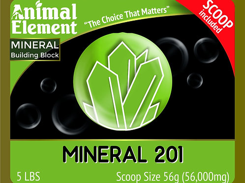 Mineral 201