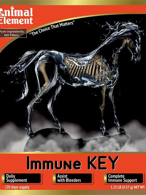 Immune Key