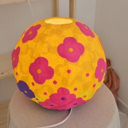 Lampe Boule Ø 25 cm