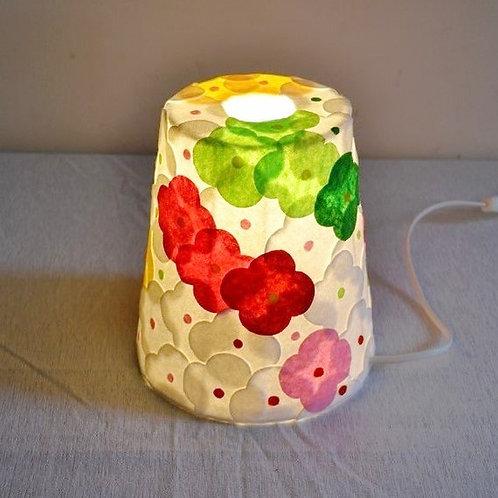 Lampe PM  Cône Ht 21 cm x Ø18 cm