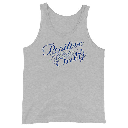 Positive Vibes Only Tank Top